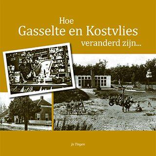 Gasselte en Kostvlies